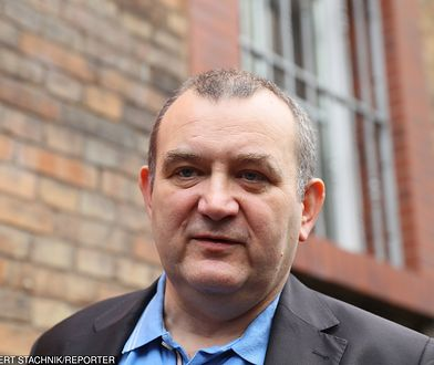 Stanisław Gawłowski uważa, że jest niewinny