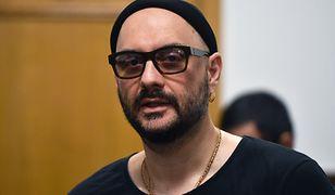 Reżyser Kiriłł Sieriebriennikow został skazany na trzy lata więzienia w zawieszeniu