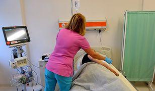 Do końca 2020 roku na emeryturę będzie mogło przejść ponad 44 tysięcy pielęgniarek.