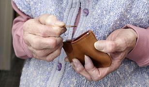 Trzynasta emerytura. Próg dochodowy może pozbawić świadczenia