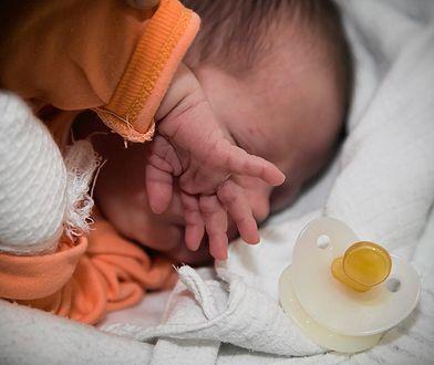 Okno Życia. Siostry znalazły dziecko (zdjęcie ilustracyjne)