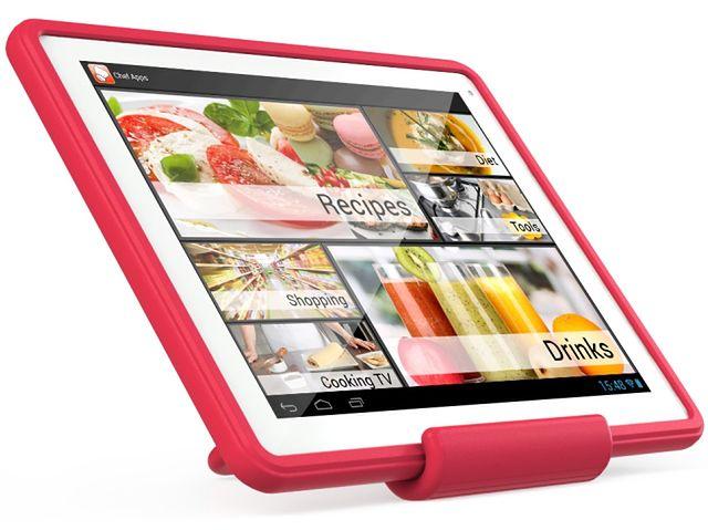 Archos ChefPad - odporny tablet dla szefa kuchni