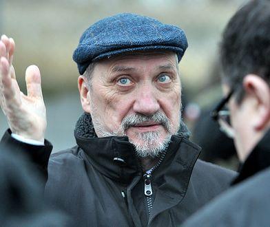 Antoni Macierewicz uważa, że IŁ-76 nie chciał lądować w Smoleńsku