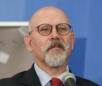 Maciej Świrski zrezygnował z funkcji wiceprezesa Polskiej Fundacji Narodowej