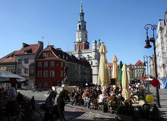 Ranking miast polskich: gdzie się żyje najlepiej?