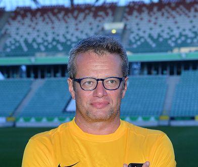 Dziennikarz TVN po meczu z Czarnogórą zareagował jak każdy kibic. Sam gra w piłkę