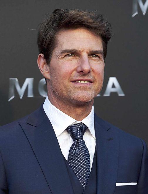 Amerykańskie media: Tom Cruise żyje w permanentnym strachu. Regularnie poddaje się drobiazgowym badaniom