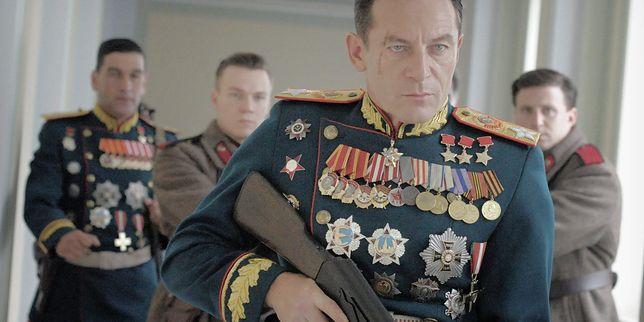 """""""Śmierć Stalina"""" to najśmieszniejszy film roku. Zapowiada się czarny humor na wysokim poziomie"""