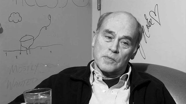 Nie żyje John Dunsworth. Aktor zmarł w wieku 71 lat