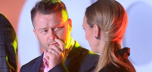 Jarosław Kuźniar pokłócił się z Anną Kalczyńską. Głos w dyskusji zabrał nawet Tomasz Lis
