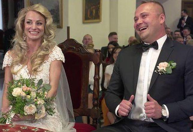 """""""Ślub od pierwszego wejrzenia"""": Anita i Adrian świętują pierwszy Dzień Ojca"""