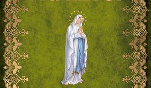 Pani Nadziei Modlitewnik dla chorych z Matką Bożą z Lourdes