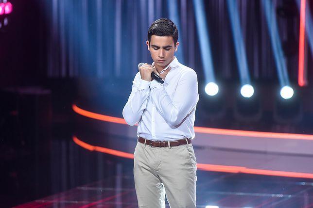 Sargis Davtyan zwycięzcą Debiutów na 56. KFPP w Opolu