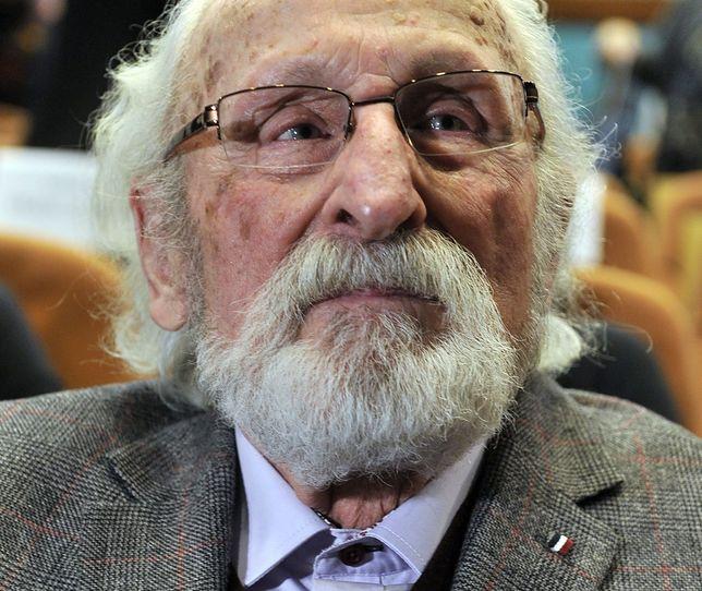 Franciszek Pieczka w styczniu 2019 roku obchodził 91. urodziny.