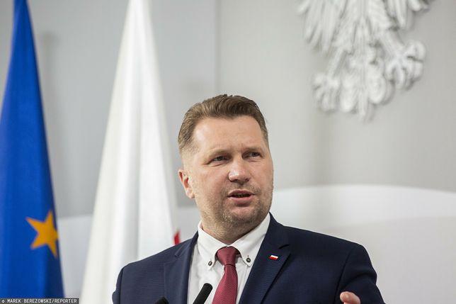 Czarnek twierdzi, że Radio Maryja uratowało wolność mediów w Polsce