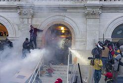 USA. Co się stało z uczestnikami ataku na Kapitol?