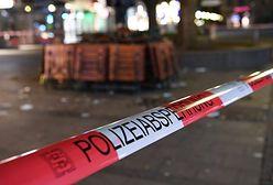 Policja: sprawcą zamachu był Irańczyk, prawdopodobnie działał sam