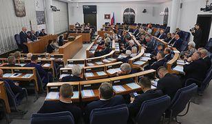 """Wybory parlamentarne 2019. Opozycja chce Senatu. """"Porozumienie to kwestia dni"""""""