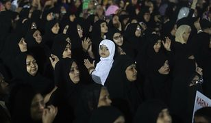 """Ponad 80 muzułmańskich kobiet wystawiono na sprzedaż. """"Wystawiali mnie jako niewolnika"""""""