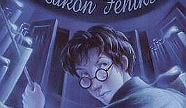Harry Potter. i Zakon Feniksa (#5)