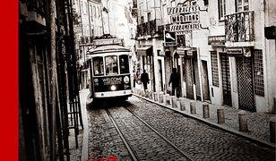 Zima w Lizbonie