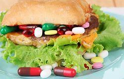 Niebezpieczne substancje w odchudzających suplementach diety