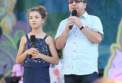 Zbigniew Zamachowski pogodził się z córką. Ramię w ramię stoją na scenie