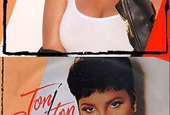 Beyonce jako Toni Braxton