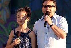 Nastoletnia córka Zamachowskiego nominowana do nagrody filmowej. Bronia to wykapany tata