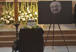 Pogrzeb Andrzeja Wajdy. Zakończyła się epoka w historii kina