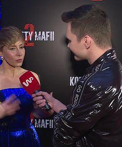 """Katarzyna Warnke broni społecznośći LGBT: """"Nastąpiła nędzna cofka"""""""