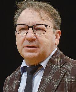 Zbigniew Zamachowski 60. urodziny spędzi sam? Kobiety jego życia go opuściły