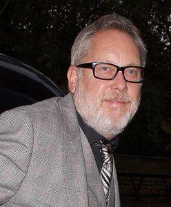 Komik Vic Reeves wyznał, że ma nieoperacyjnego guza mózgu