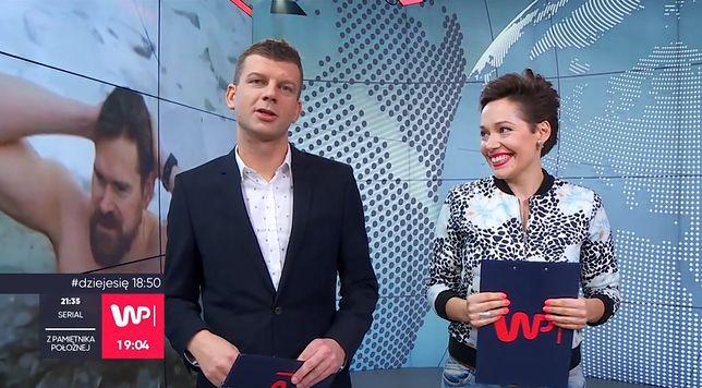 Morsowanie w Warszawie i reżimowe szkolenia Chinek. WP Turystyka w #dziejesię 18:50