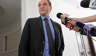 Kukiz'15 przegonił PO. Nowy sondaż partyjny