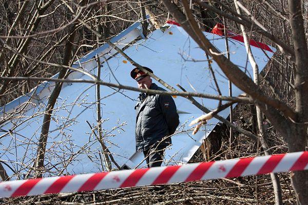 Tomasz Turowski o Smoleńsku: trzy osoby dawały bezwarunkowe odruchy życia