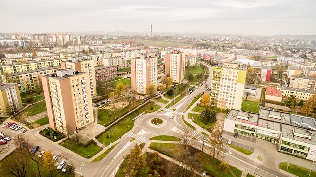 Wodzisław Śląski. Miasto zmodernizuje przejście dla pieszych.