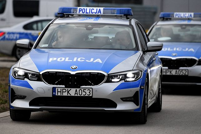 Operator TVP pobity. Złożył zeznania na policji