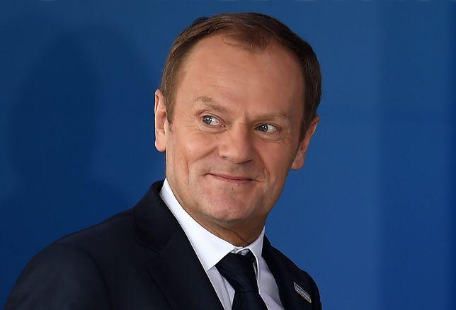 """""""Tusk nie robił nic"""". TSUE skrytykowało Polskę"""
