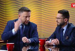 Były działacz Młodzieży Wszechpolskiej blisko Andrzeja Dudy. Wicerzecznik PiS tłumaczy