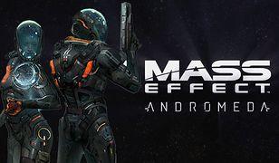 """""""Mass Effect Andromeda"""" jednak nie tak doskonałe, jak obiecywało BioWare - recenzja"""