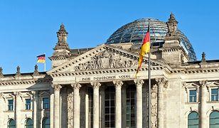 Wybory do Bundestagu w Niemczech odbędą się w niedzielę 24 września