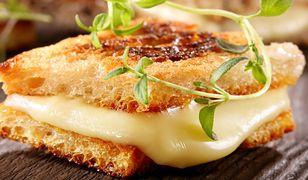 Wszystko, co musisz wiedzieć o serach, by przygotować pyszne przekąski