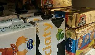 Masło czy podróbka? Sprawdź, czym smarujesz chleb