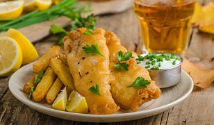 Może nie jest to najmniej kaloryczna potrawa na świecie, ale za to jaka pyszna!