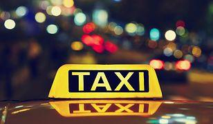 Aplikacje mobilne rewolucjonizują rynek usług taksówkarskich