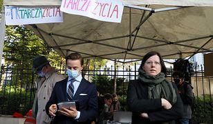 Aborcja w Polsce. Kaja Godek komentuje