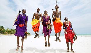 Kenia - zasmakuj prawdziwej Afryki