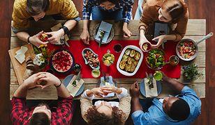 Meeatie – aplikacja, która zbliża ludzi przy jedzeniu