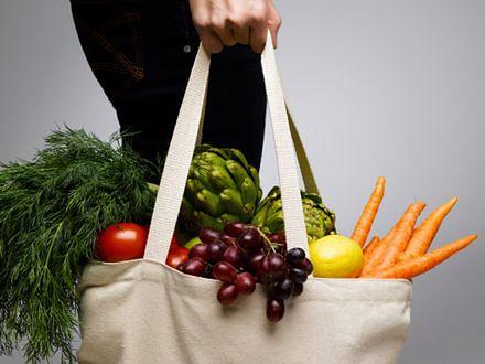 Konsumenci przeceniają ekologiczną żywność